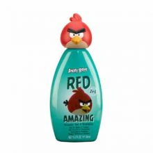 شامپو بدن ANGRY BIRDS RED 400ML