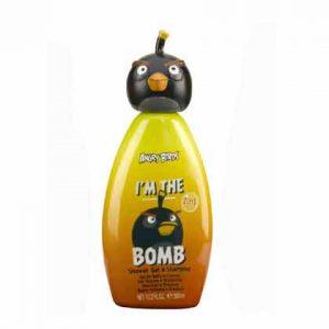 شامپو بدن ANGRY BIRDS BOMB 400ML