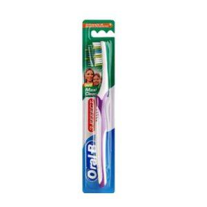 مسواک مکسی کلین اورال بی Oral-B MAXI CLEAN