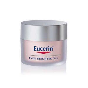 کرم ضد لک و شفاف کننده روز اوسرین  Eucerin EVEN BRIGHTER DAY