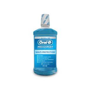دهانشویه پرواکسپرت ۵۰۰ میل Oral-B PRO-EXPERT
