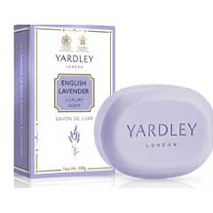Yaredley english Lavender صابون لاوندر (اسطخودوس) یاردلی