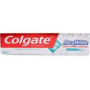 خمیر دندان سفید کننده کلگیت