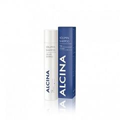شامپو حجم دهنده آلسینا ALCINA Volume Shampoo