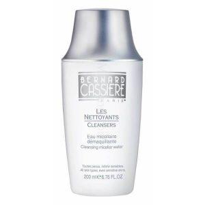 شیر پاک کن پوست چرب برنارد کسیر Bernard Cassiere Cleanser Milk Oily Skin