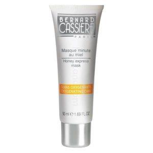 ماسک عسل مغذی و اکسیژن رسان یک دقیقهای برنارد کسیر Bernard Cassiere Honey Express Mask