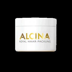 ماسک موی رویال آلسینا ALCINA Royal Hair Treatment