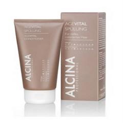 نرم کننده ضد ریزش آلسینا Alcina agectival conditioner