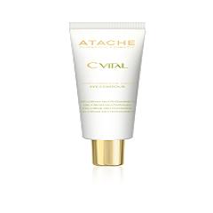 ژل-کرم دور چشم مولتی ویتامینه اتچه Atache Eye Contour Multivitamin Gel-Cream CVITAL