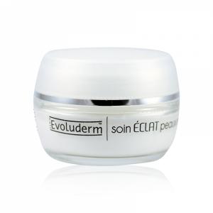 کرم روشن کننده اولودرم Evoluderm Radiance care mature skin