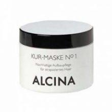 ماسک درمانی نامبر وان آلسینا Alcina Treatment Mask N1