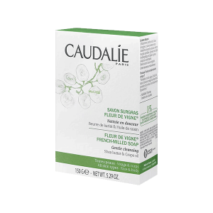 صابون گیاهی کدلی Caudalie FLEUR DE VIGNE SOAP