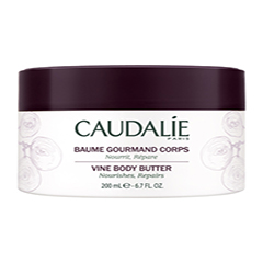 کرم مغذی بدن کدلی Caudalie Vine Body Butter