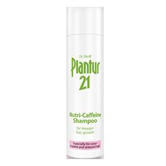 شامپو نوتری کافئین پلانتور ۲۱ Plantur 21 Nutri – Caffeine Shampoo