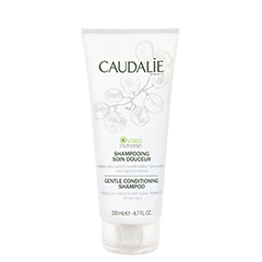 شامپو نرم کننده ملایم کدلی Caudalie Gentle Conditioning Shampoo