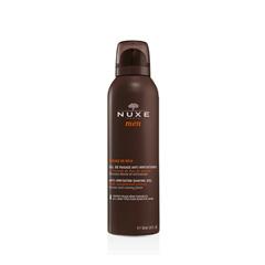 Nuxe MEN Anti Irritation Shaving Gel ژل اصلاح آقایان نوکس