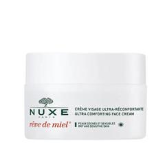 کرم روز رِودُمییِل نوکس Nuxe REVE DE MIEL Face Cream