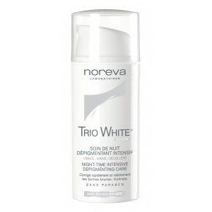 قلم ضد لک تریو وایت نوروا noreva Trio White Corrector Pen