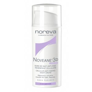 کرم شب نووی ین ۳D نوروا Noveane Noveane 3D NIGHT CREAM