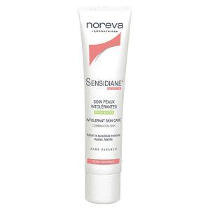 کرم پوست های مختلط ضد قرمزی سن سی دیان نوروا noreva Sensidiane Combination skin