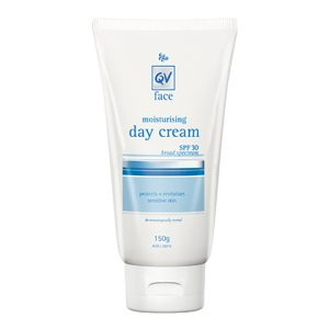 کیووی کرم روز ایگو ۴۰ گرمی QV Face Day Cream SPF30 40 ml+