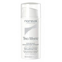 ضدلک قوی شب تریو وایت نوروا noreva Trio White NIGHT TIME