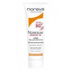 ضد آفتاب نورسان + SPF 50 نوروا