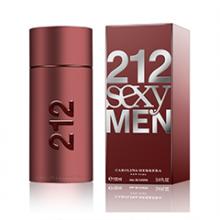 عطر ادکلن ۲۱۲ سک سی مردانه-Carolina Herrera 212 s–y Men