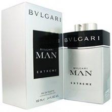 عطر مردانه بولگاری مدل Man Extreme حجم 100 میلی لیتر
