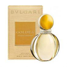 عطر زنانه بولگاری مدل Goldea حجم 90 میلی لیتر