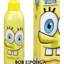 اسپری ایروال باب اسفنجی بادی اسپری | Bob Esponja body spray air-val