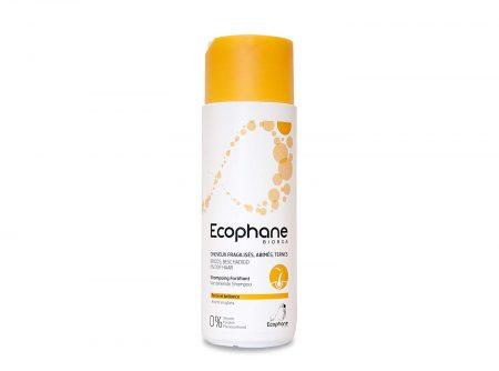 شامپو بایورگا سری Ecophane مدل Fortifying حجم 200 میلی لیتر